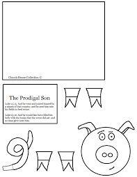church house collection blog the prodigal son toilet paper roll craft