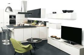 cuisine ouverte sur salon photos amenagement cuisine ouverte sur salon alaqssa info