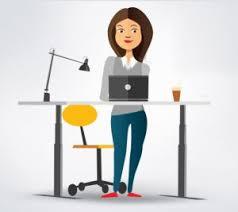 Benefits Of Standing Desk by Benefits Of A Standing Desk U2013 Versadesk