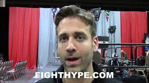 max kellerman gives epic take on ronda rousey u0027s ko loss to holly