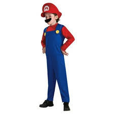 buy super mario fancy dress costume 1 2 years from our all fancy