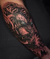 list of synonyms and antonyms of the word japanese tiger tattoos best