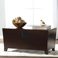 Rustic Storage Coffee Table Chest Coffee Tables Storage Trunk Coffee Table Rustic Storage
