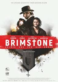 Kinoprogramm Bad Hersfeld Brimstone Kinoprogramm Filmstarts De