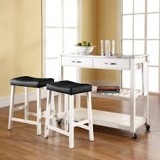 movable kitchen islands with stools breakfast bar u2014 readingworks