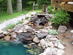 great 24 backyard waterfall ideas on rdcny