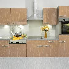 kitchen cabinet cover paper yazi gloss chagne stripes pvc self adhesive sticker paper kitchen
