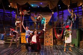 review how i became a pirate at adventure theatre mtc