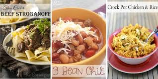 Need A Dinner Idea 30 Easy Dinner Dishes To Feed A Crowd