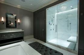 WalkIn Shower Design Ideas That Can Put Your Bathroom Over The Top - Bathroom designs with walk in shower
