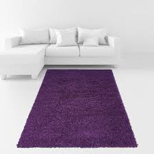 Purple Shag Area Rugs 50 Beautiful Purple Shag Rug Images 50 Photos Home Improvement