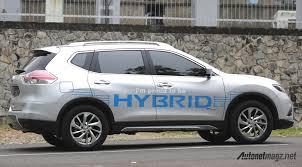 nissan hybrid 2015 nissan x trail hybrid battery autonetmagz