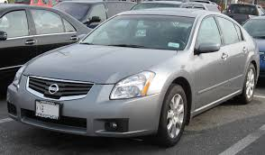 2007 nissan maxima information and photos zombiedrive