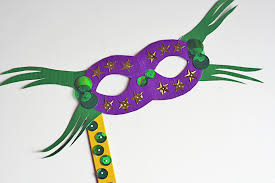 cool mardi gras masks duct mardi gras mask kix cereal