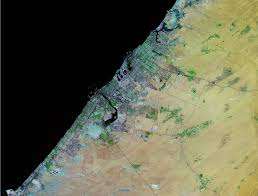 world map city in dubai world cities satellite images landsat by geology