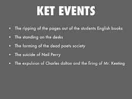 dead poets society by bob jarrard