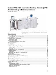 xerox 4112 4127 eps customer expectations document portable