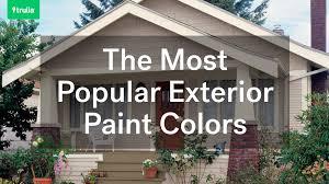 choosing exterior paint colors that last sensational color home