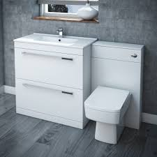 high gloss white bathroom cabinet benevolatpierredesaurel org