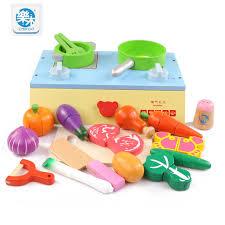 jeux de simulation de cuisine bébé classique simulation jeux de simulation en bois cuisine cuisson