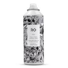 Clothes Anti Static Spray Amazon Com R Co Foil Frizz Plus Static Control Spray 5 Oz