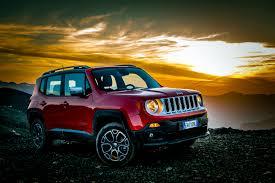jeep sports car renegade autobrava jeep