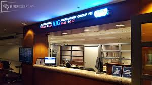 baruch college subotnick financial services center ticker