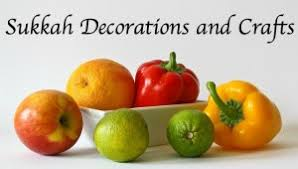 sukkah decorations sukkah decorations and crafts goody guidesgoody guides
