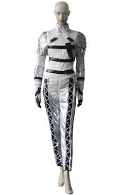 Metal Gear Halloween Costume Metal Gear Solid 3 Boss Cosplay Costume
