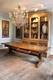superb 19th century french farmhouse dining table furniture