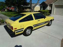 1980 toyota corolla for sale 1980 toyota corolla hatchback museum quality for sale photos