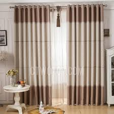 Dining Curtains Modern Dining Room Curtains Color Polka Dots Modern Dining Room