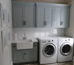 41 wonderfully inspiring laundry room cabinets ideas to think