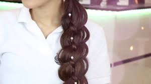 hair stayel open daylimotion on pakisyan elegant party hairstyle video dailymotion