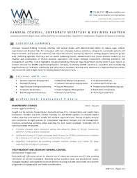 Family Law Attorney Resume Sample by Commercial Law Attorney Resume