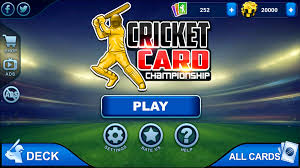 cricket card championship 5 apk download android card games