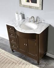 Bathroom Vanities With Marble Tops Marble Bathroom Vanity Tops Ebay
