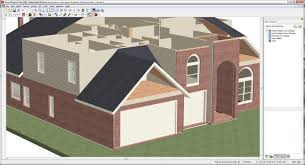 Home Designer Pro Manual Roof by Sloping Wall Under Second Floor Attic