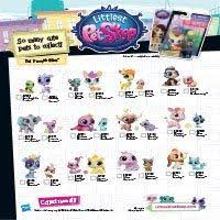 download littlest pet shop printables activities coloring pages