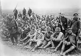 Japanese Generals by Siege Of Tsingtao