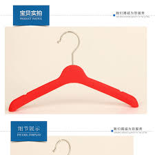 latest and selling light red swivel kids rubber coated coat