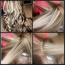 highlights vs frosting of hair 501 best highlighted streaked foiled frosted hair 1 images on