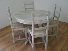 repeindre une table de cuisine en bois renover table bois p with renover table bois tuto