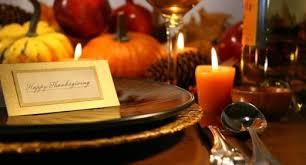 decorando tú casa para thanksgiving consejos de belleza cocina