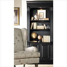 Bookcase With Doors Black Pretty Bookshelves With Doors On Bookcase With Glass Doors