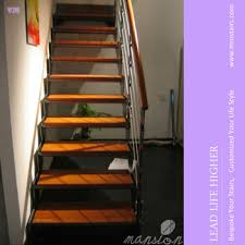 portable stainless steel stringer wood loft ladder buy stainless