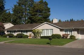 What Is A Rambler Style Home Renovating A Ranch Style House