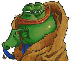 Meme Pepe - pepe the dank meme by theartrix on deviantart