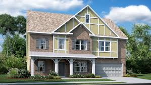 oakwood floor plan in brayden the arbors calatlantic homes