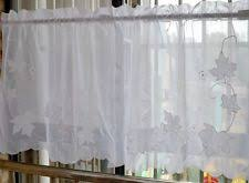 Cafe Curtains Australia Kitchen Curtains Ebay